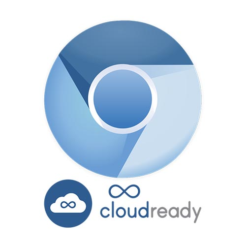 Chromium - CloudReady